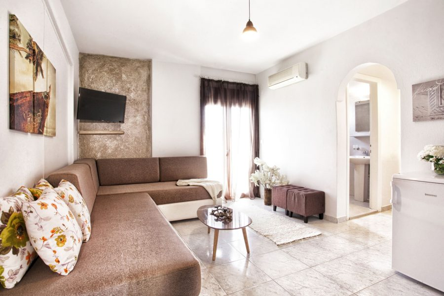 Coral Apartment