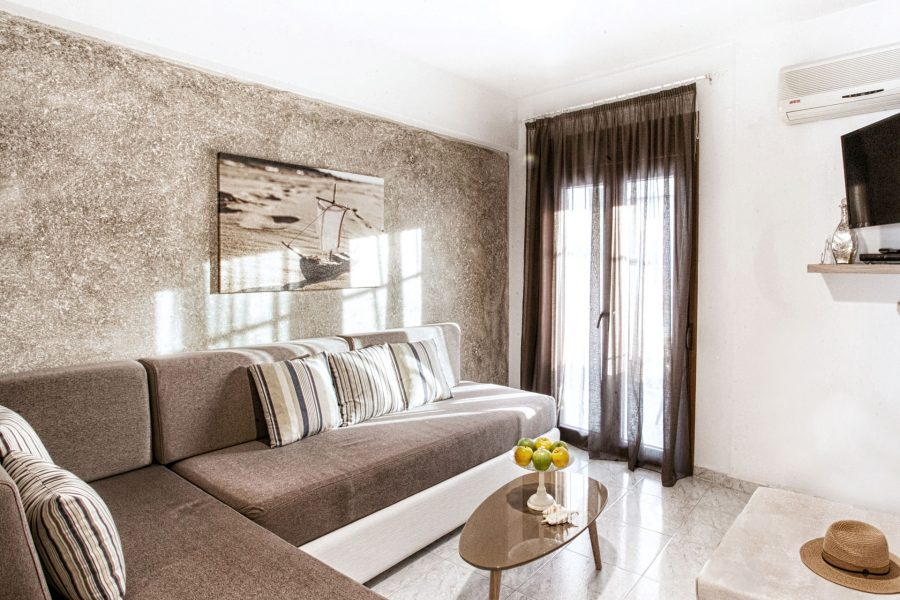 Pearl Apartment